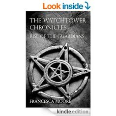 The Watchtower Chronicles: Rise of the Guardians