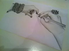 kinda my hands :D