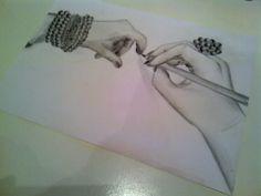 kinda my hands :D