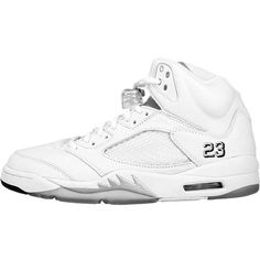 new style 5e72f 085bc Air Jordan 5 The Definitive Guide to Colorways ❤ liked on Polyvore  featuring shoes, jordans and sneakers. Blair Nixon · Premier League