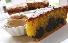 Almond tart - Bryan Webb ~ Recipes