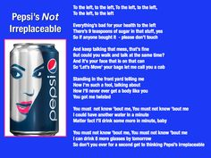Soda's not irreplaceable - YOU are! Get motivated to drink more water. Visit: divabetic.org
