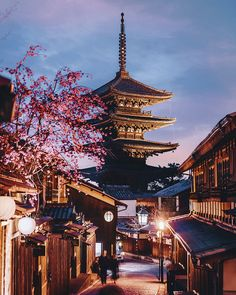 ― Kristina Makeeva↟Kotleta↟Timonさん( 「Kyoto, Japan / Столько всего происходит, что не могу организовать мысли даже в кашу. Photo Japon, Japan Photo, Aesthetic Japan, Japanese Aesthetic, Places To Travel, Places To Visit, Japon Tokyo, Japan Landscape, Visit Japan