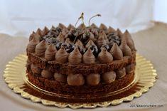 Mon Cheri, Cacao Beans, Something Sweet, Tiramisu, Keto, Yummy Food, Ethnic Recipes, Desserts, Cakes