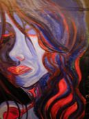 Jackie Yates  http://www.jackieyates.com/art/books/jackies-artwork