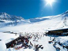 Erleben Sie einen unvergesslichen Winterurlaub in Hochsölden