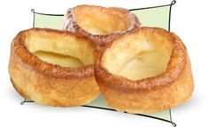 Betty Crocker Bisquick Yorkshire Puddings  UK Recipe
