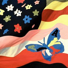 the avalanches. wildflower.