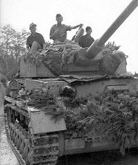 A Panzer IV Ausf. Late
