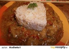 Kuřecí čína z pomalého hrnce Multicooker, Mashed Potatoes, Crockpot, Slow Cooker, Beef, Ethnic Recipes, Food, Ph, Kochen