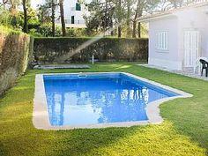 Casa com 4 suites e piscina em TróiaAluguer de férias em Tróia da @homeawaypt