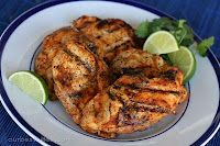 taco chicken clean eating