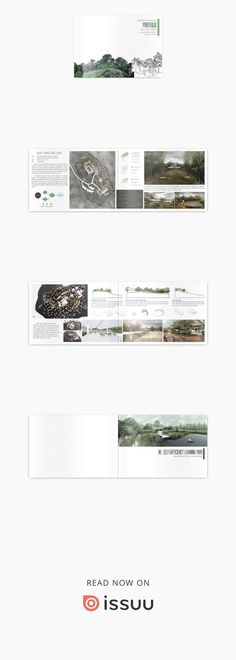 Landscape Architecture Port Folio by Nissa Nissa Phloi-montri Landscape Architecture student Chulalongkorn University, Thailand Selected works 2013-2016