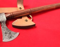 Custom Hand Forged From 1095 High Carbon Steel Hawk Tomahawk - Edit Listing - Etsy