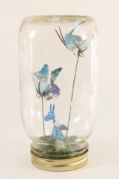 Fairy Glow Jars                                                                                                                                                      More