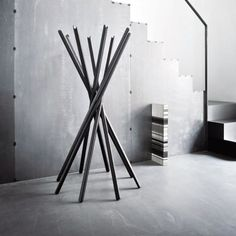 Appendiabiti Sciangai - design De Pas, D'Urbino, Lomazzi - Zanotta