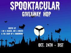 Dark Fantasy Author Red Tash • Spooktacular Giveaway Blog Hop!  Win books from 500 authors!  #Halloween #fantasy #books #ereader