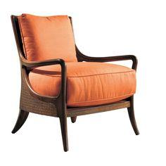 Handsome Lounge Chair - $4,060 Est. Retail - $1,000 on Chairish.com