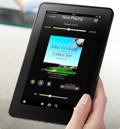 """Amazon Kindle Fire: Proof positive of how the value of the cyber dollar improves every year. The original Kindle Fire Android tablet/ebook reader was priced at $199 when it debuted last year. When the new Kindle Fire HD launched earlier this year, the original Kindle Fire was improved with more memory and a faster processor but the price was cut. Today only (Cyber Monday), the improved original Kindle Fire (not the Kindle HD) is on sale for $129. (Use the code """"FIREDEAL"""" at checkout)."""
