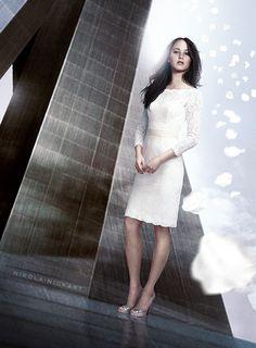 Victory Tour - Katniss Everdeen (LionsGate Promo Poster).