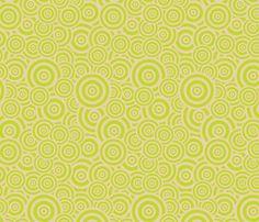 beetslicesdeviantgreen fabric, custom fabric