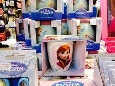 The Card Shop - Frozen Cup €9.99 Cork City, Gifts Under 10, Kids Gifts, Frozen, Children, Disney, Cards, Shopping, Kids