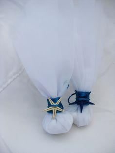 Favors, Greek wedding