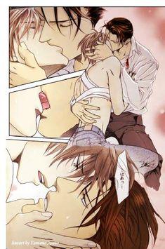 You're my loveprize in Viewfinder : como todo lo bueno tiene que terminar y este manga no es la excepcion T_T | ekita_sempai