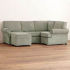 If only this would still be on sale when I finallly have my own place I'm keeping...$35 for sectional pieces. SAYWHAT?!