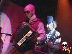 Bogeyman Boogie Live at the Key Club