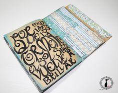 Tutorial 8 - Album Cuaderno MixedMedia Cinderella http://cinderellatmidnight.com/2014/10/26/ultimo-tutorial-album-cuaderno-mixedmedia-estilo-cinderella-paginas-11-a-15-con-cindechuches-al-final/