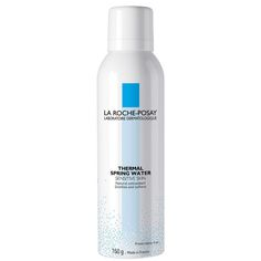 La Roche-Posay Thermal Spring Water. http://beautyeditor.ca/2016/08/03/are-face-mists-necessary