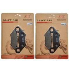 Rear Disc Brake Pads for KTM 300 EXC 2005 293cc  By GOLDfren