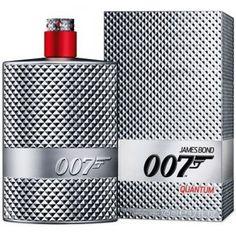 James Bond 007 Quantum EDT 125 ml Erkek Parfüm