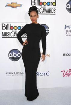 Billboard Music Awards: Alicia Keys