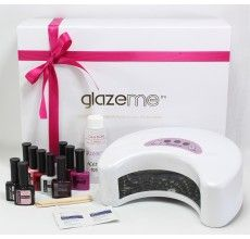 GlazeMe Premium Starter Kit