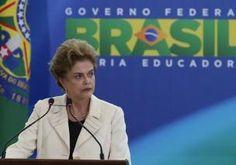 Dilma está empurrando o Brasil para o abismo e deveria renunciar, diz Washington Post - InfoMoney