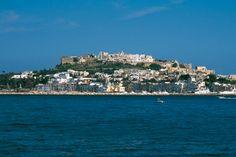 Groupon Viaggi - Lusso e benessere a Ischia