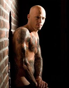 Ami James one sexy mofo!!!