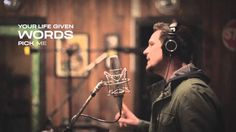 Unspoken - Broken Man - Unplugged (Lyric Video)