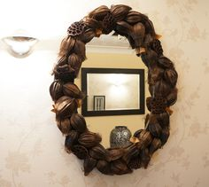 The Sukothai Oval Mirror - Ethnografi