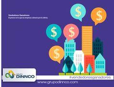 Vendedores Ganadores: El precio es lo que la empresa cobrará por la oferta. #vendedoresganadores Marketing, Value Proposition, Goals