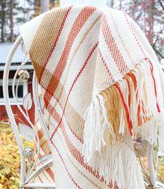 Mallikerta   Kankaankutojien oma erikoislehti Mallikerta Weaving Projects, Blanket, Weaving, Knitting Projects, Blankets, Cover, Comforters