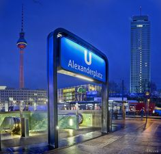 Stream CRNS - Alexanderplatz (demo) by CRNS from desktop or your mobile device Berlin City, West Berlin, Berlin Wall, Berlin Photography, German Architecture, Austria, S Bahn, Luxor Egypt, Continental Europe