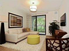 Spacious floor plans are available at AMLI Toscana Place apartments in Davie, FL