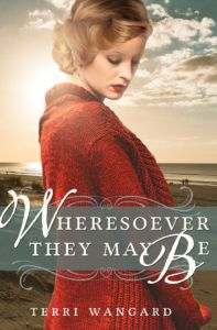 Click here  to purchase your copy.   About the Book  ]      Book title:  Wheresoever They May Be    Author:  Terri Wangard    Rel...