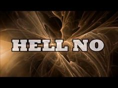 I just heard her new song Hell No and thought of conversations I've had with friends over the years when they've shared their woes.  I love Ingrid Michaelson's songs- Ingrid Michaelson (Lyric Video)