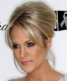 carrie underwood updos - Yahoo! Image Search Results