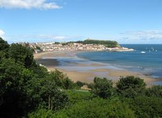 Scarborough - North Yorkshire - England