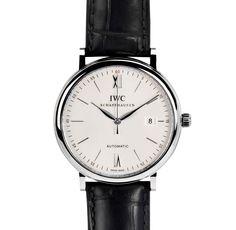 IWC Portofino Automatic Strap Watch IW356501